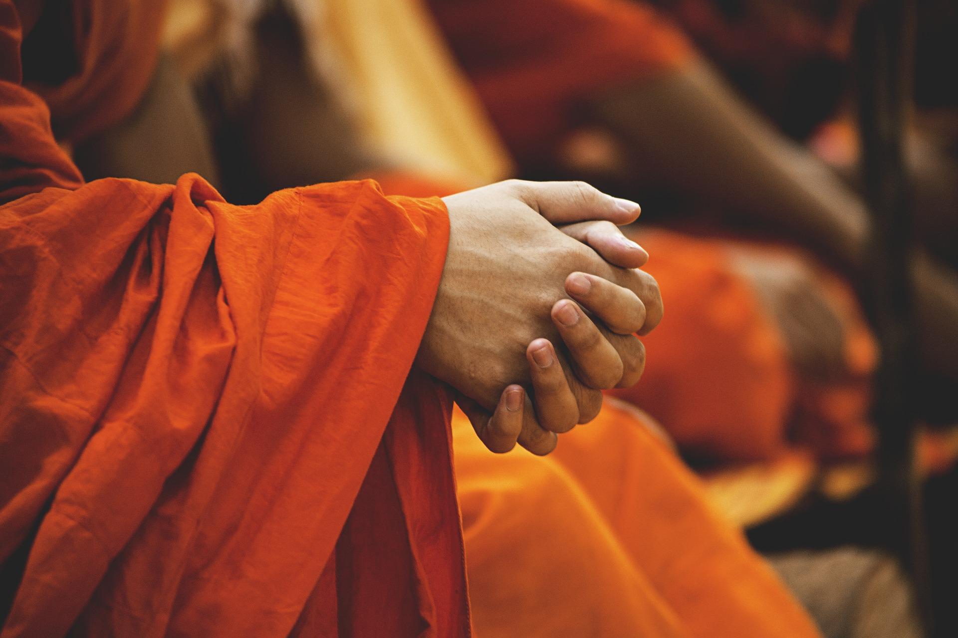 Perils of the Spiritual Journey