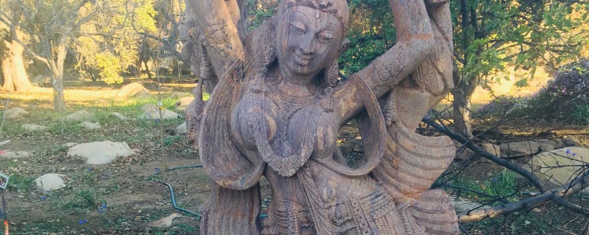 love spiritual deity