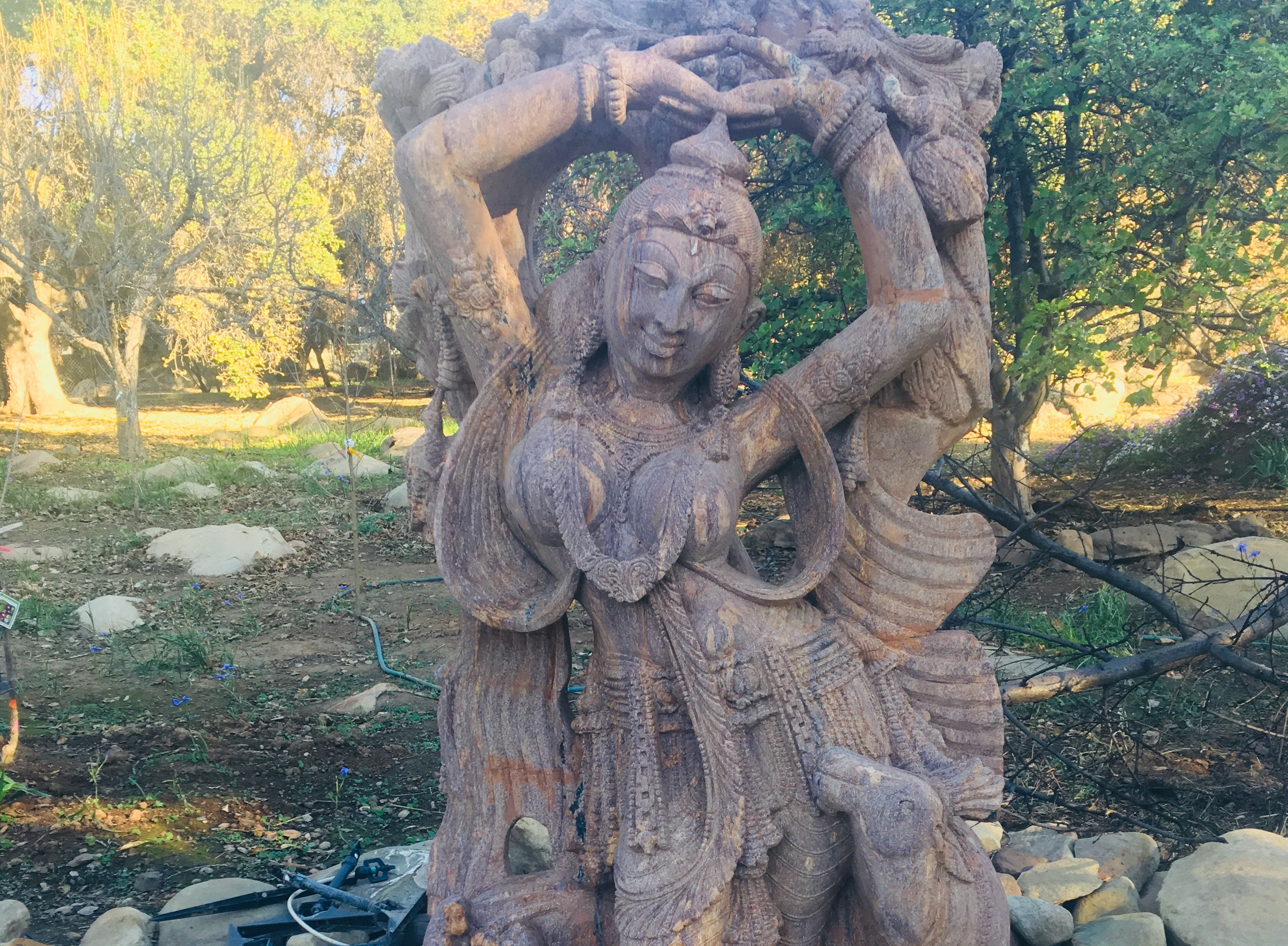 Tantra – The Art of Relating