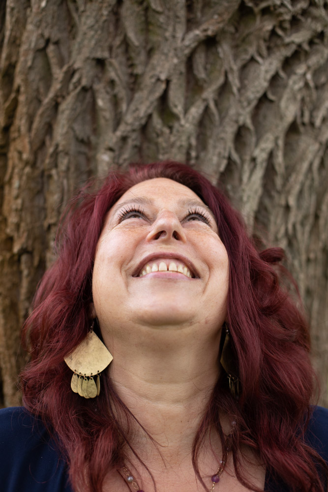 Author Julia